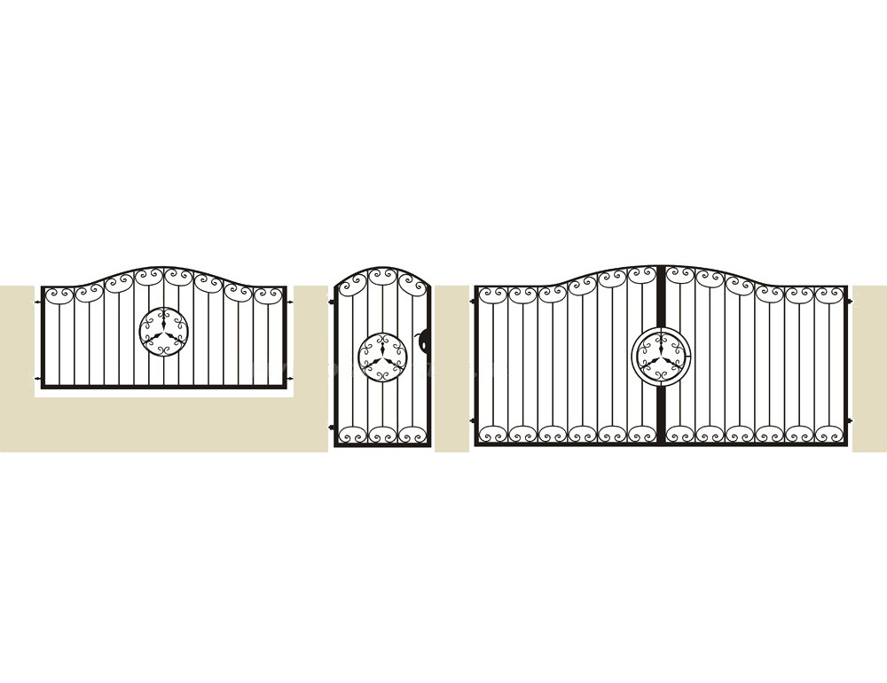 comment peindre du fer forg good peintre peinture. Black Bedroom Furniture Sets. Home Design Ideas
