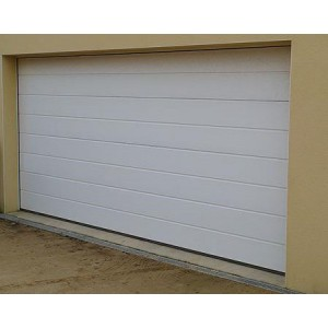 Dimension garage achat porte de garage sectionnelle for Achat porte garage sectionnelle